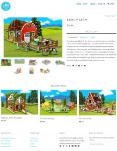 Storytime Toys: Farm Set