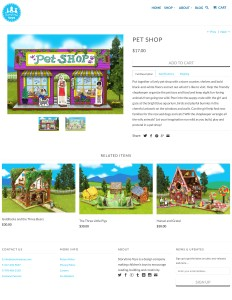 Storytime Toys: Pet Shop